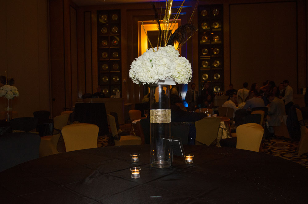 Center Pieces-Indoor Decor